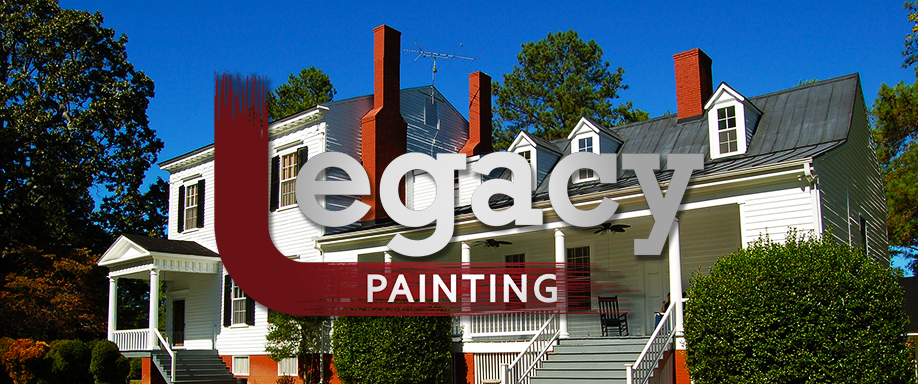 Indianapolis Residential Painting Contractors Legacy